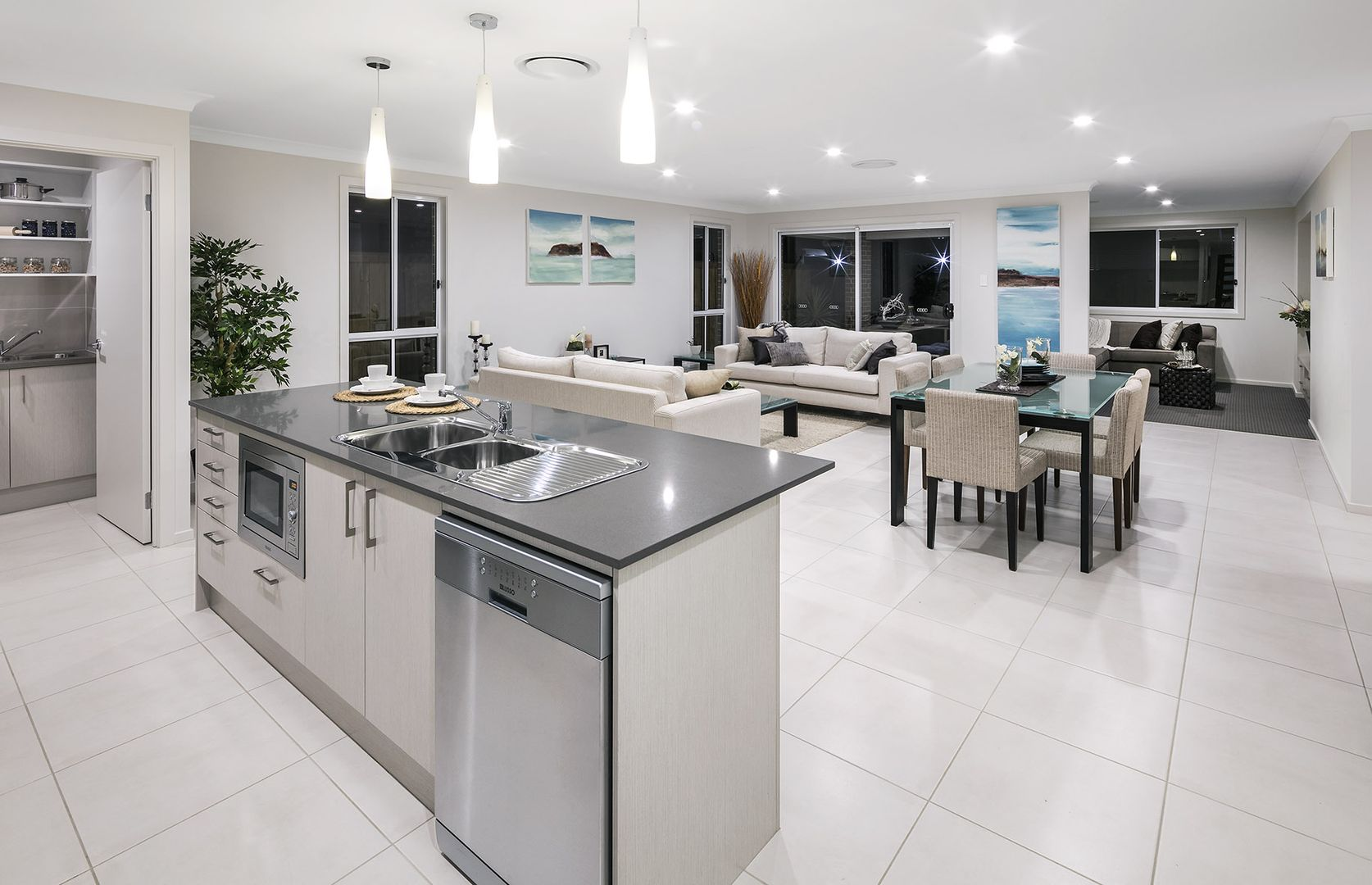 Lot 136 William Street, Riverstone NSW 2765, Image 2
