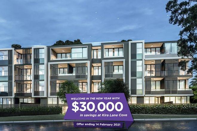 Picture of 5-7 Mindarie Street Lane Cove, LANE COVE NSW 2066