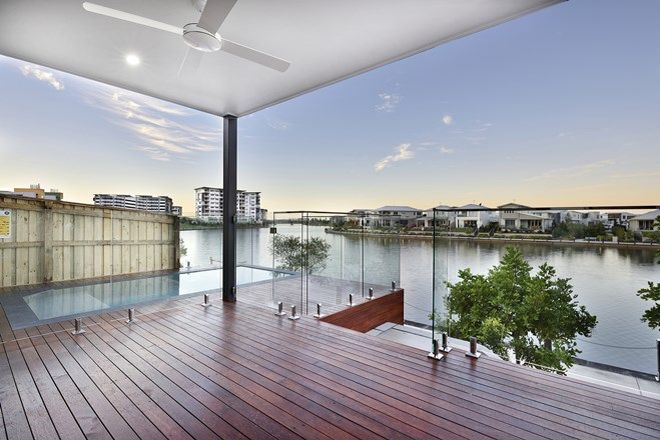 Picture of L108 Reflection Crescent, BIRTINYA QLD 4575