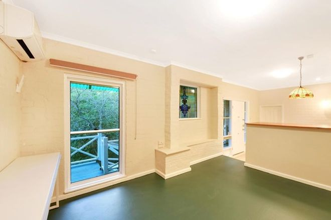 Picture of 8a Willunga Road, BEROWRA NSW 2081