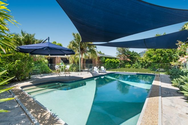 Picture of 16 River Park Drive, ANNANDALE QLD 4814