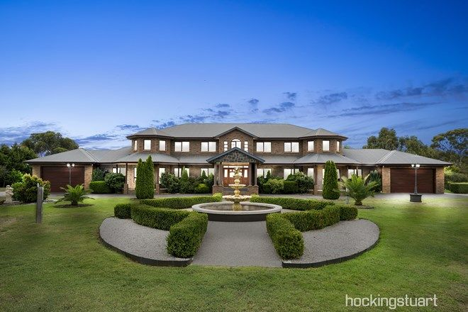 Picture of 50-52 Greens Road, STRATHTULLOH VIC 3338