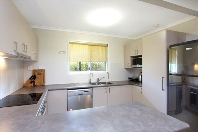 Picture of 22/18 Elwell Street, MORNINGSIDE QLD 4170