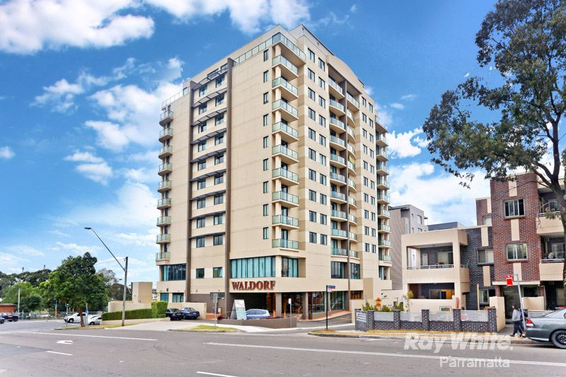 418/110 James Ruse Drive, Rosehill NSW 2142, Image 0
