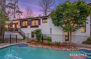 4 Lynne Place, Hornsby NSW 2077