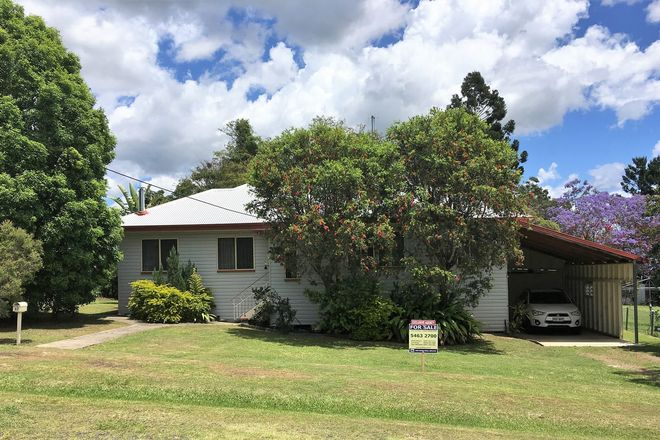 Picture of 17 Campbell St, BOONAH QLD 4310