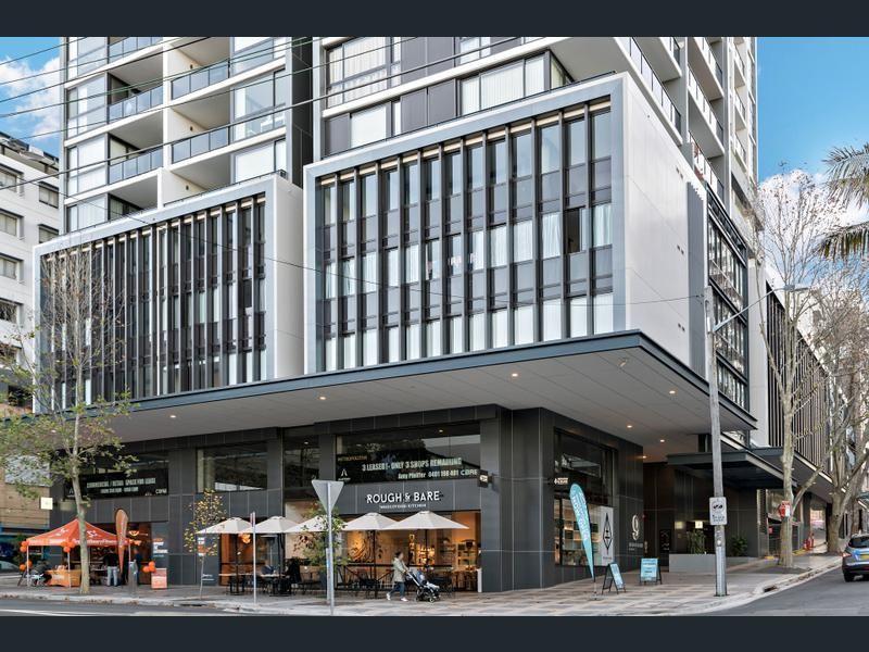 Level 12/9 Albany  Street, St Leonards NSW 2065, Image 0