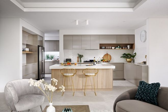 Picture of Lot 1283 Alabaster Approach, JINDALEE WA 6036