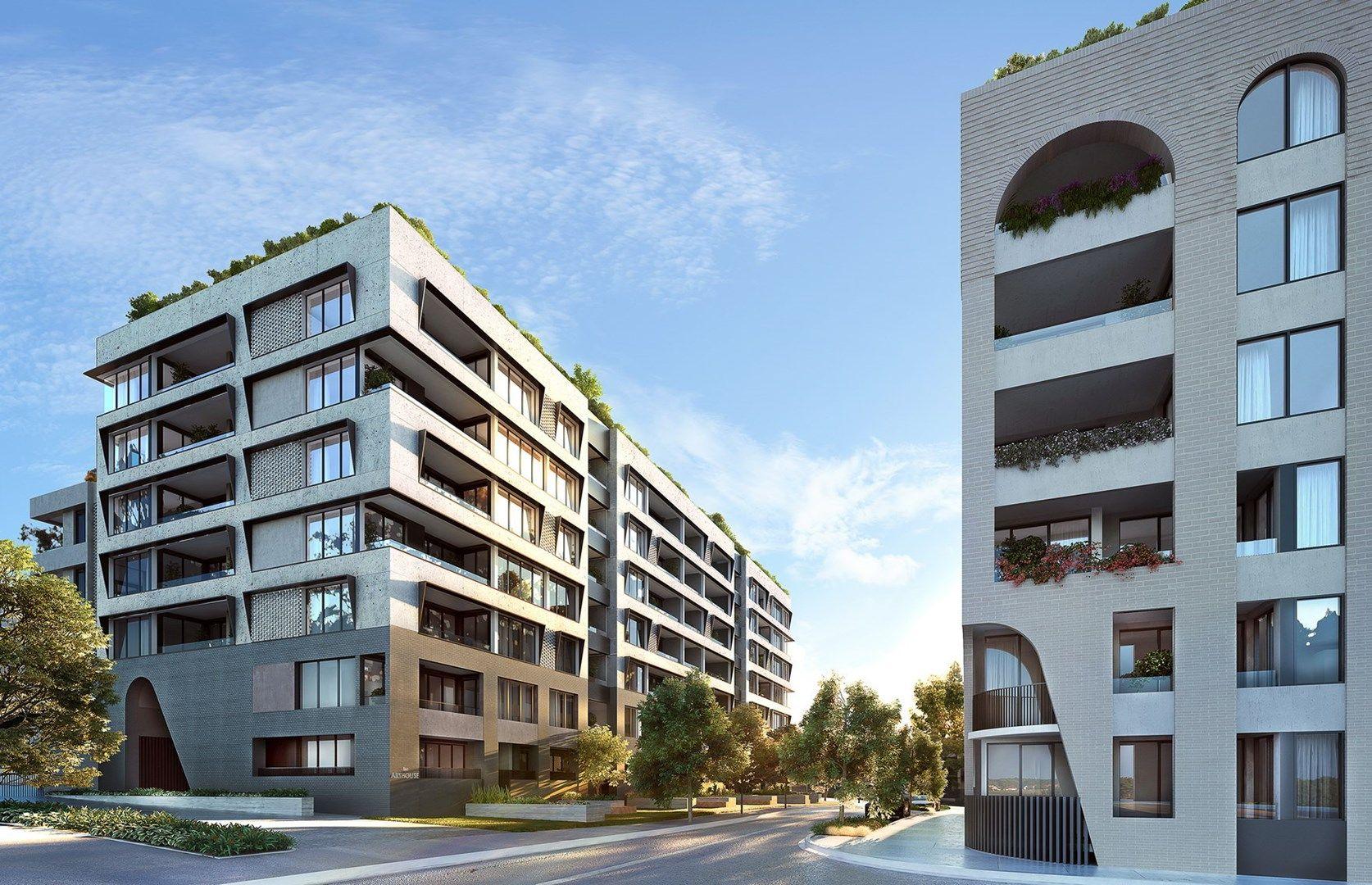 C205/8  Elger Street , Glebe NSW 2037, Image 0