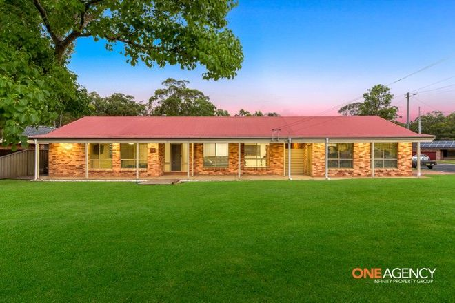 Picture of 17 St James Place, APPIN NSW 2560