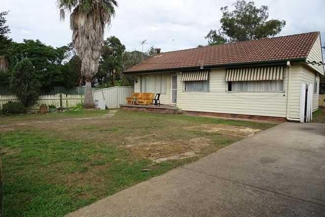 Picture of 39 Edgar Street, MACQUARIE FIELDS NSW 2564