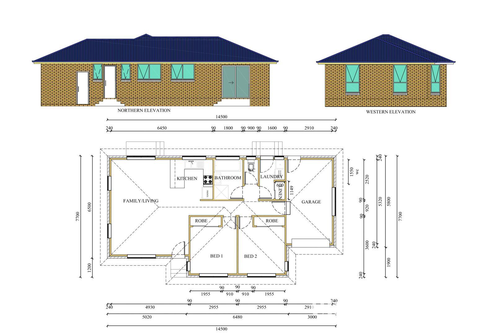 2/2 Karloo Court, Chigwell TAS 7011, Image 1