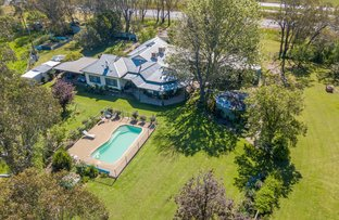 Picture of 68 Sweetwater Rd, Mullengandra NSW 2644