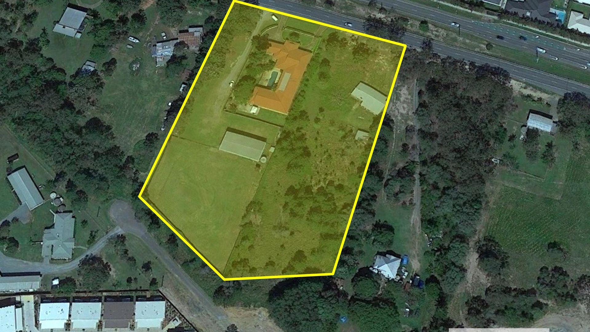 Mango Hill QLD 4509, Image 1