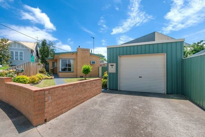 Picture of 2 Bridges Avenue, TRARALGON VIC 3844