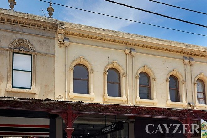 Picture of 33 Emerald Hill Place, SOUTH MELBOURNE VIC 3205