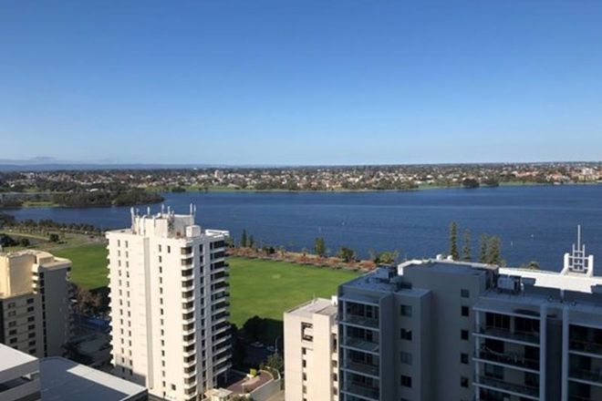 Picture of 107/181 Adelaide Terrace, EAST PERTH WA 6004
