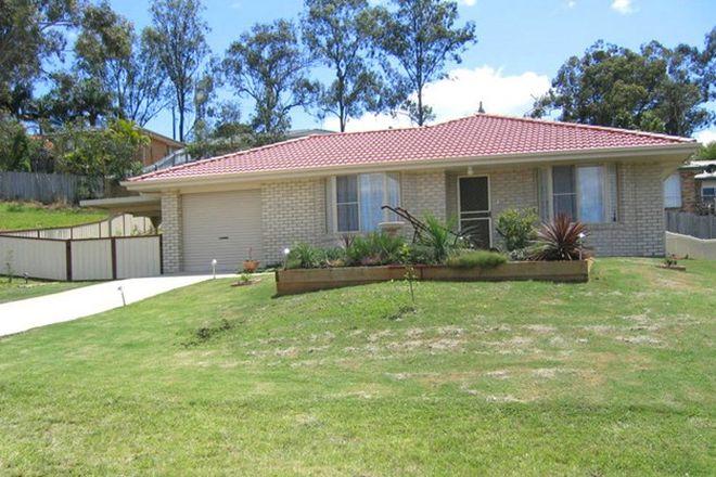 Picture of 8 Browallia Crt, GOONELLABAH NSW 2480