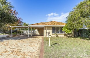 Picture of 6 Forbes Court, Merriwa WA 6030