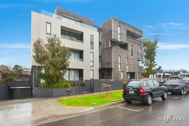 209/2 Queen Street, BLACKBURN VIC 3130