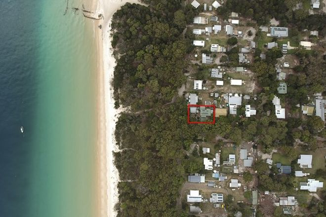 Picture of 85 The Strand, BULWER QLD 4025