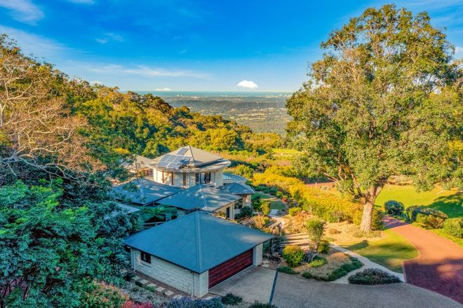 Picture of Lot 4/163 Curtis Road, TAMBORINE MOUNTAIN QLD 4272