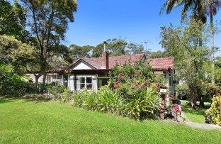 Picture of 6 Waratah Road, Turramurra NSW 2074