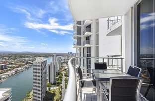 Picture of 2326/23 Ferny Avenue, Surfers Paradise QLD 4217