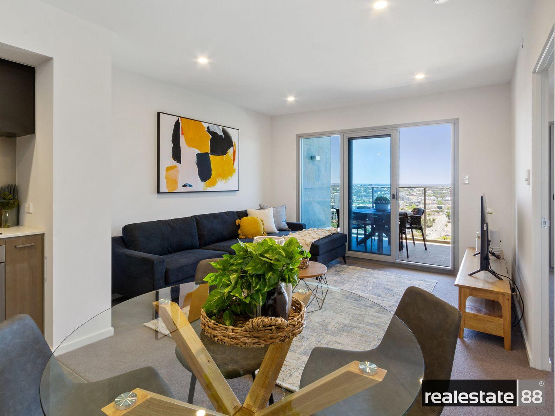 2604/63 Adelaide Terrace, East Perth WA 6004, Image 1