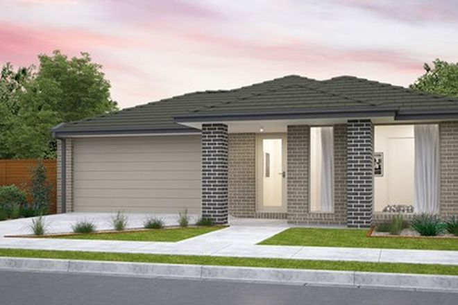 Picture of 891 Baseline Way, CLYDE VIC 3978