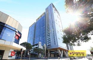 Picture of 2018/45 Macquarie St, Parramatta NSW 2150