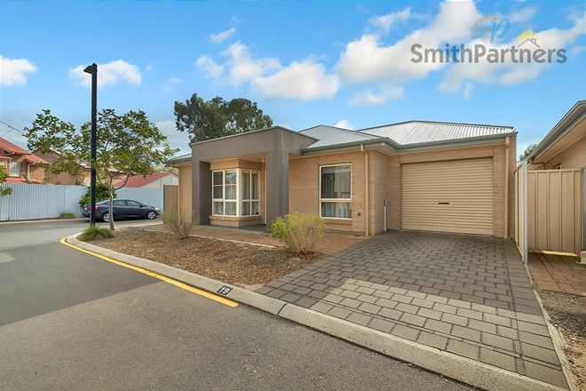 Picture of 19/62 Hawker Street, BROMPTON SA 5007