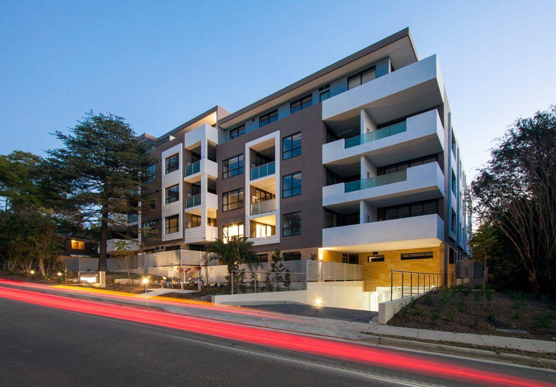 308/2-4 Culworth Ave, Killara NSW 2071, Image 0
