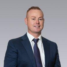 Jake Morrisby, Sales representative