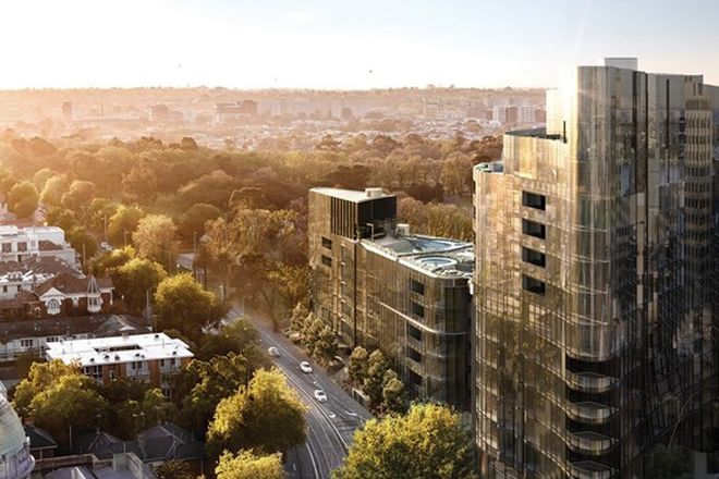 Picture of 2.01/409 St Kilda Road, MELBOURNE 3004 VIC 3004