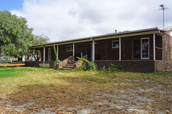 Picture of Lot 23 Stearne Road, MONJINGUP WA 6450
