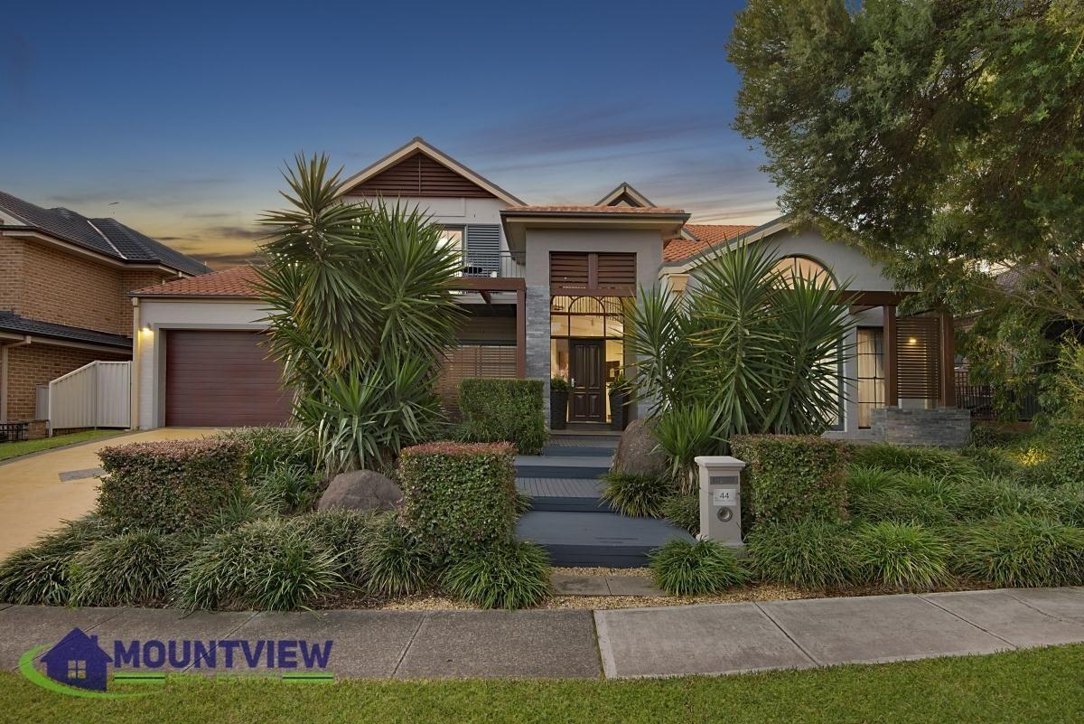 44 Rothwell Circuit, Glenwood NSW 2768, Image 0