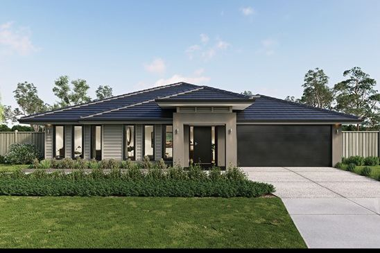 Picture of Lot 94 Stanton Cross Drive, KARALEE QLD 4306