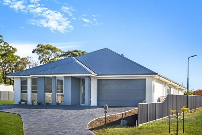 Picture of 11 Geebung  Close, COLO VALE NSW 2575