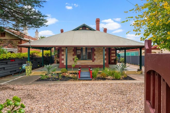 Picture of 72 Military Road, SEMAPHORE SOUTH SA 5019