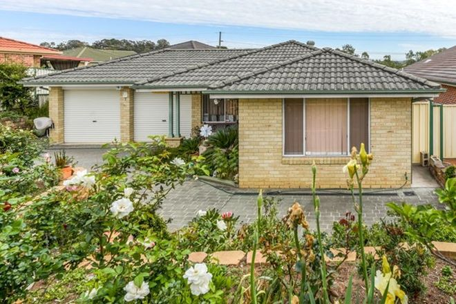 Picture of 13 Granite Place, EAGLE VALE NSW 2558