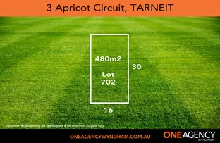 Picture of 3 Apricot Circuit, Tarneit VIC 3029