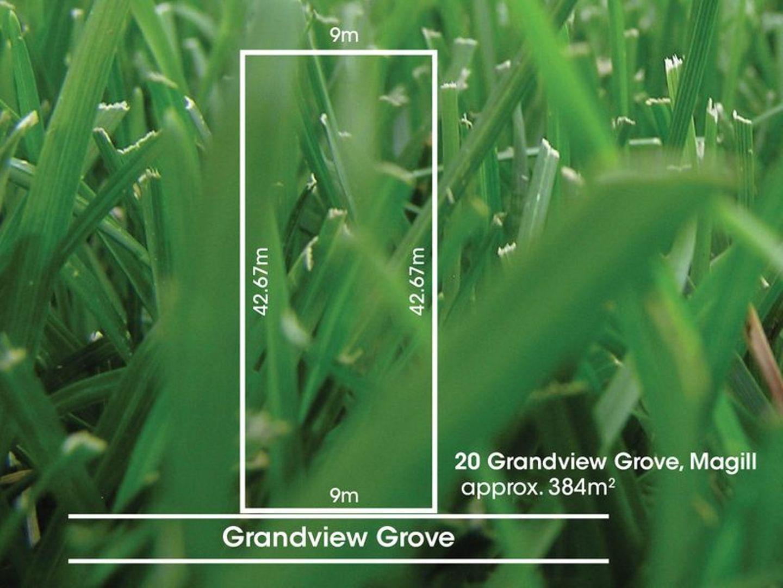 Lot 71/20 Grandview Grove, Magill SA 5072, Image 0