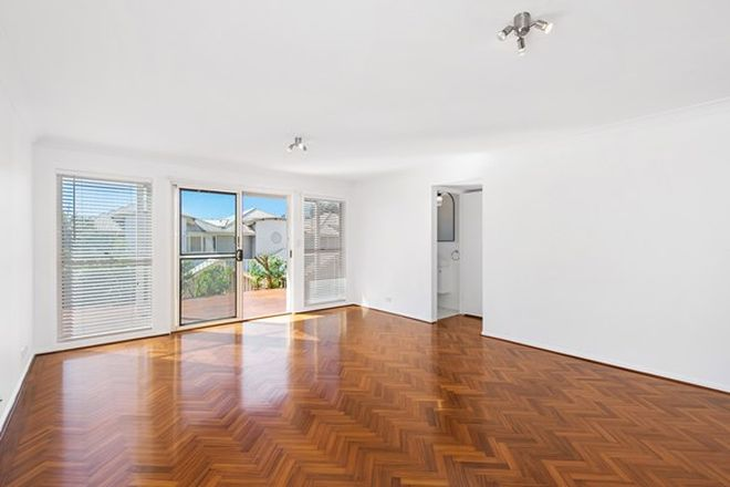 Picture of 2/17 Arthur Terrace, RED HILL QLD 4059