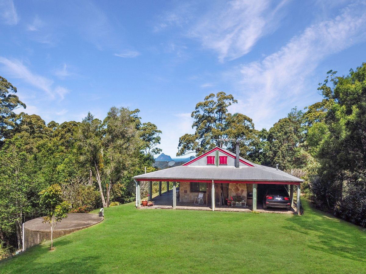 703 Maleny Stanley River Road, Wootha QLD 4552, Image 1