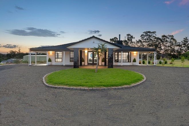 Picture of 24 Phoenix Road, BLACK HILL NSW 2322