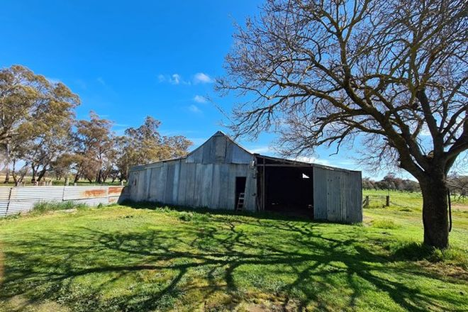 Picture of 3868 Violet Town Murchison Rd, Violet Town Via, EUROA VIC 3666