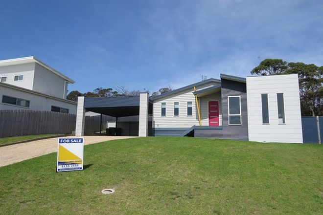 Picture of 6 Warfe Drive, LAKE TYERS BEACH VIC 3909