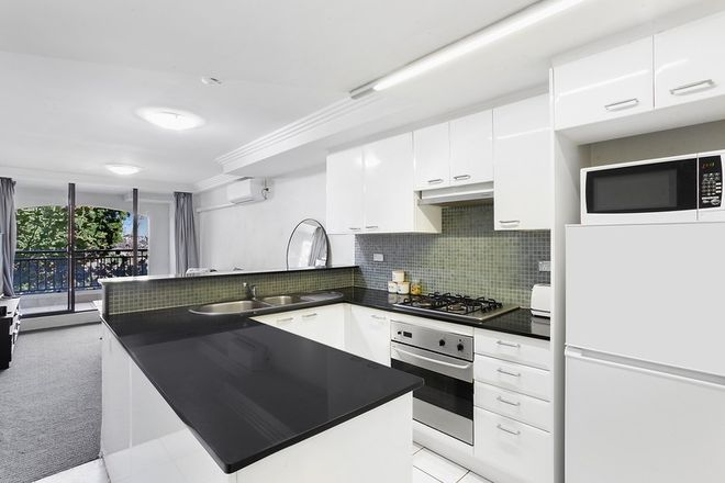 Picture of 604/34-52 Alison Road, RANDWICK NSW 2031