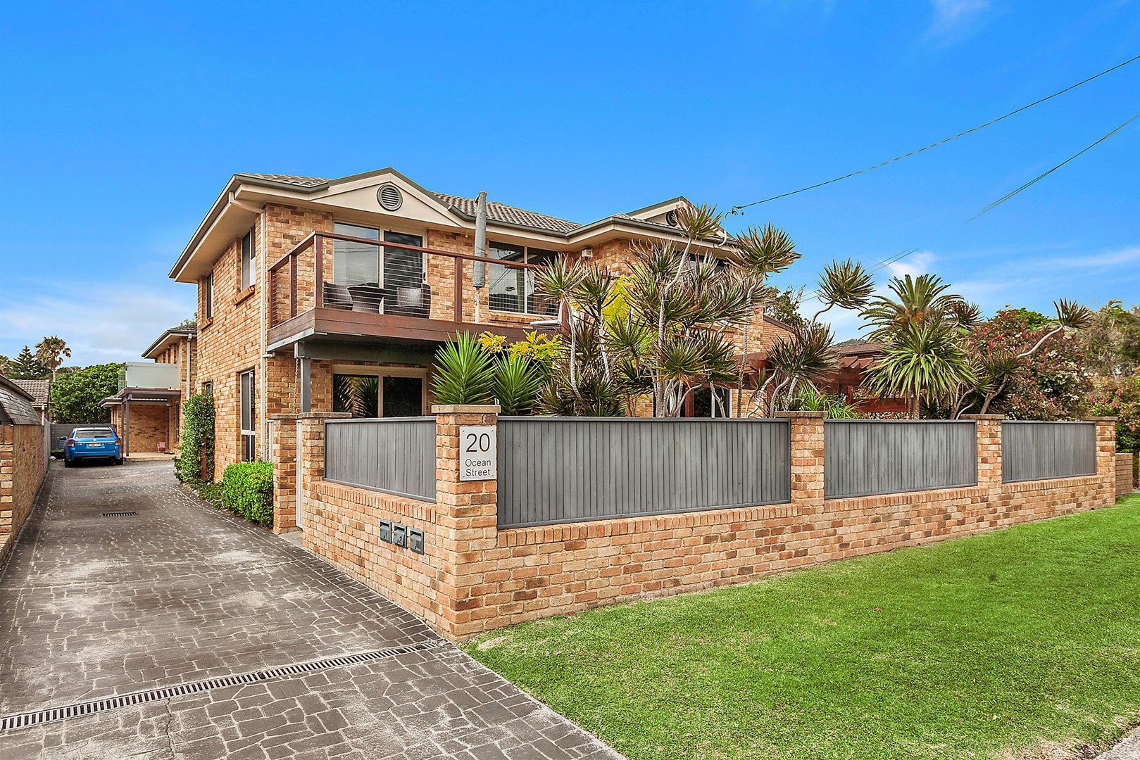 1/20 Ocean Street, Thirroul NSW 2515, Image 0